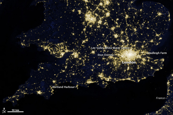 london-lights-from-space