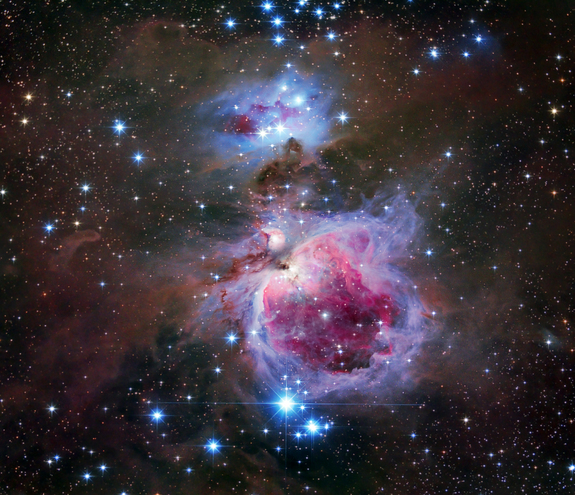 Orion-Complex-Skywatching