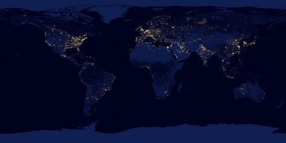 world-at-night